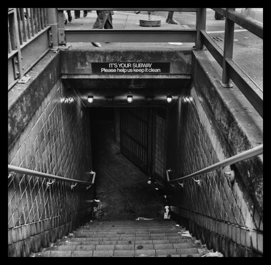 NYC 1980