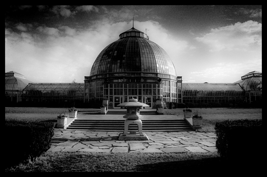BelleIsleConservatory (1 of 1)